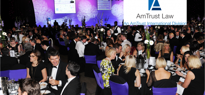 20% increase in entries for Yorkshire Legal Awards