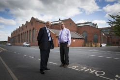 Milners to move into heart of Leeds' new business district