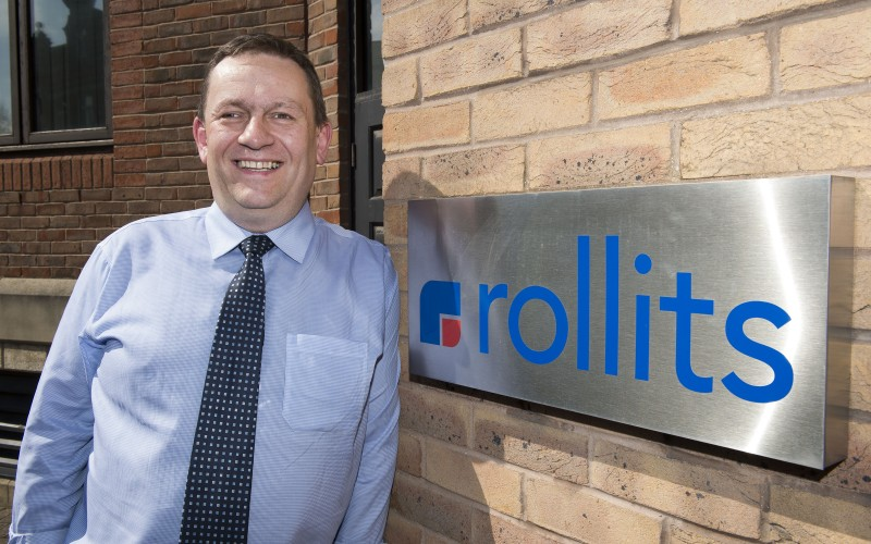 Rollits appoints new managing partner