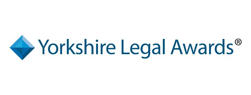 Yorkshire Legal Awards 20 - Page header