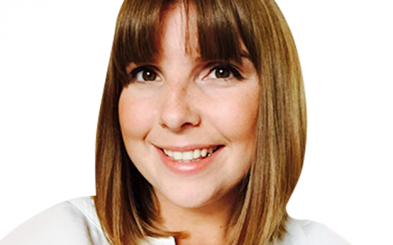 Dorothy Appleby joins Harland & Co