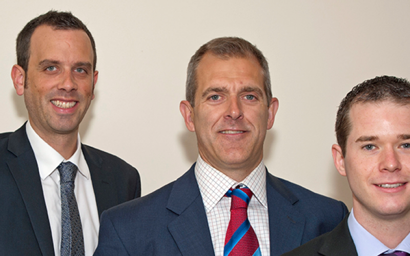 Former hlw Keeble Hawson partner launches firm in Sheffield