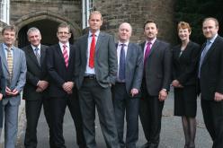 AWB Charlesworth to open Bradford office