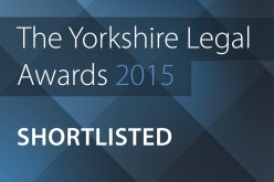 Shortlist announced for Yorkshire Legal Awards