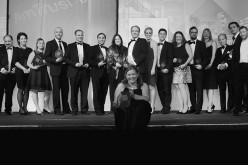 Yorkshire's finest lawyers crowned at the 2015 Yorkshire Legal Awards
