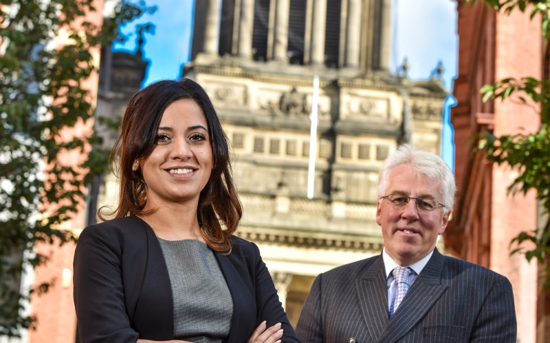 Gateley adds to its Leeds office