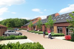 Wake Smith helps green fingered homes scheme