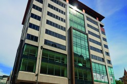 New Bond Court grade A office space is snapped up