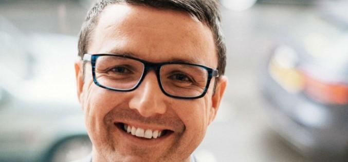 Gearalt Fahy becomes latest 3volution partner