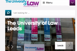 University of Law to start running BPTC in Leeds from 2016