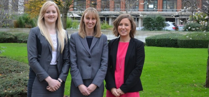 Yorkshire Legal Awards' Trainee of the Year joins Clarion
