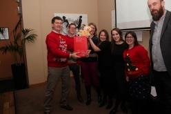 Lawyers do battle at Yorkshire C&I Group Christmas Quiz