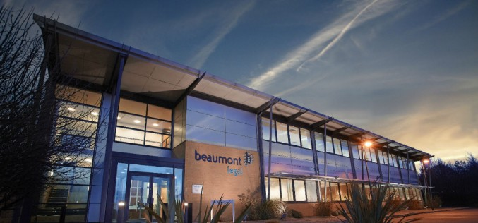 Beaumont Legal acquired by LegalZoom