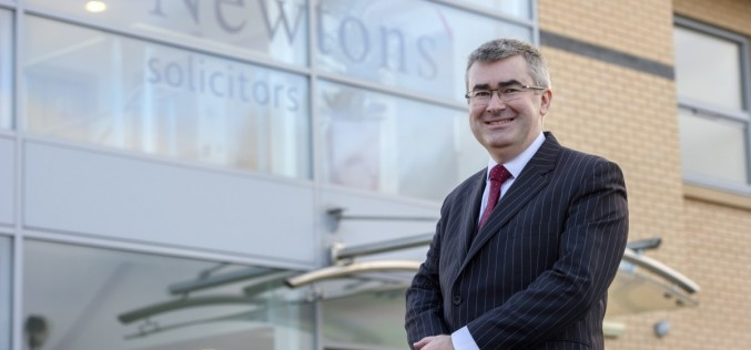 Newtons to merge all legal practices into one firm