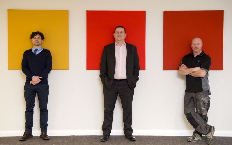 Rollits rebrands and moves to new offices