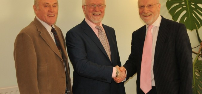 hlw Keeble Hawson helps Chelverton Investor Club purchase Yorkshire Clerks of Works specialist