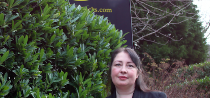 Blacks Solicitors welcomes new associate solicitor to wills & probate team