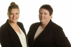 Graysons appoints two new partners