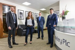 Gateley establishes real estate presence in Leeds