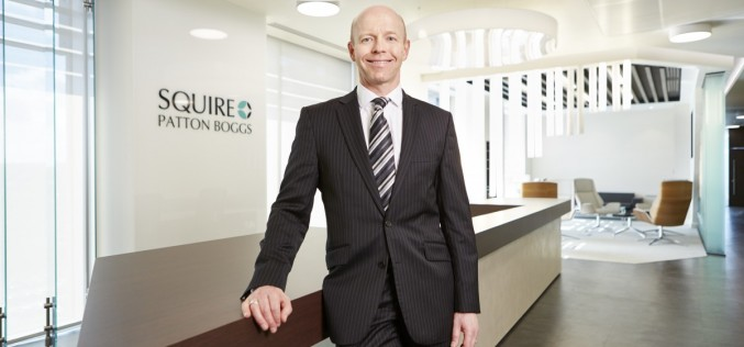 Squire Patton Boggs Moves to 6 Wellington Place in Leeds