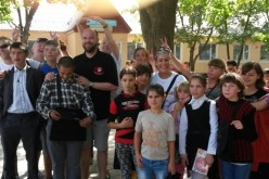 Simpson Millar's humanitarian efforts in Moldova recognised with national award