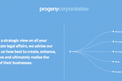 Further growth for Progeny Corporate Law