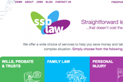 Alternative Business Structure licence granted to SSB Law