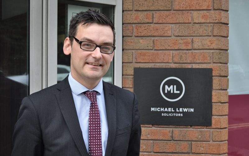 Michael Lewin Solicitors appoints new industrial disease team leader