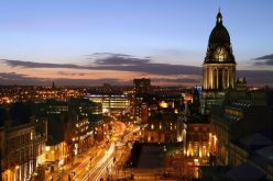 Leeds falls behind Manchester and Birmingham in race to be UK's leading regional legal centre
