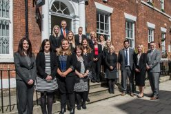 Hudgell Solicitors moves into new Leeds premises