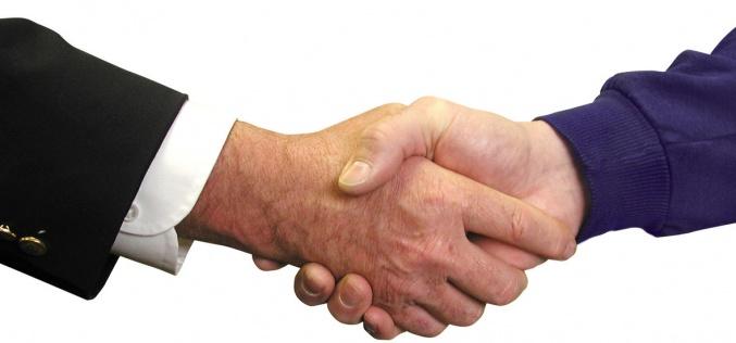 Schofield Sweeney and Huddersfield Giants agree new partnership