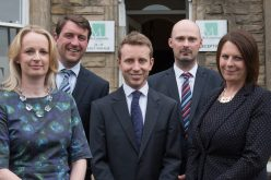 McCormicks appoints five new partners