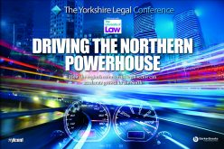 Last few tickets available for Yorkshire Legal Conference