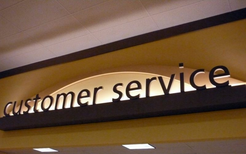Lawyers running out of time to prepare for customer service revolution