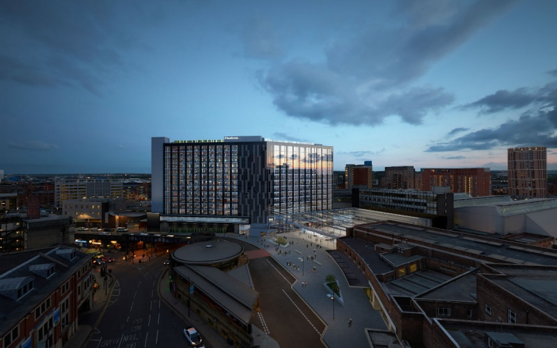 Shoosmiths to make its home at Bruntwood's Platform redevelopment in Leeds