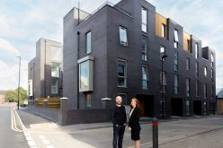 hlw Keeble Hawson helps Crossbow Developments with development of hi-tech Sheffield student accommodation