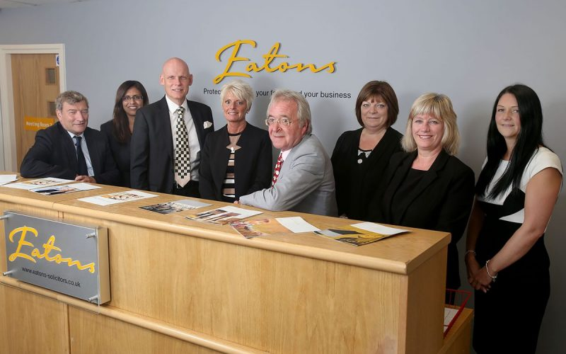 Eatons solicitors takes over Bingley-based Weatherhead and Butcher