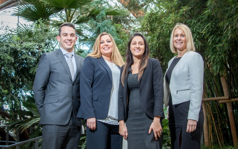 Taylor&Emmet trio expand residential property and probate teams