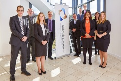 Three new partners and seven new associates at Chadwick Lawrence