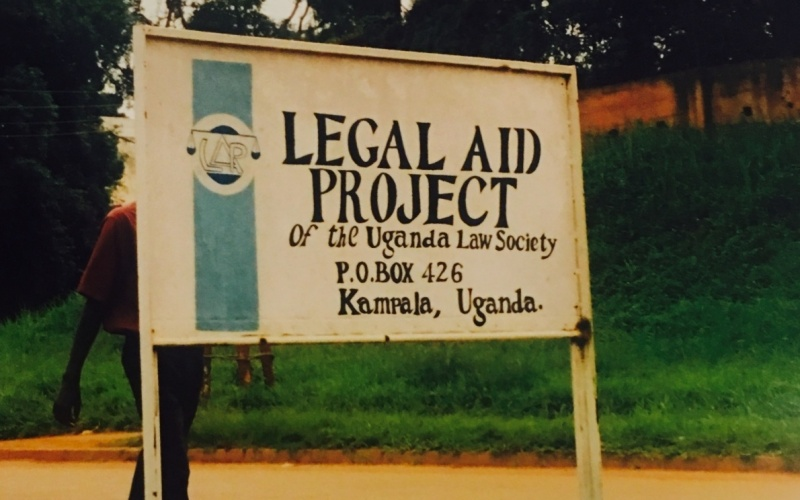Huddersfield solicitors gear up to visit Uganda and share modern legal practices with country's lawyers
