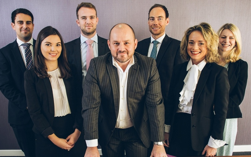 Jones Myers' contentious probate team expands to become one of biggest outside London