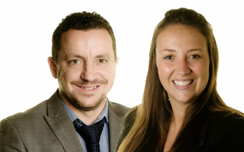 Graysons appoints new partners