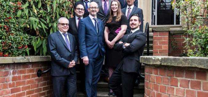 Blacks Solicitors' corporate & commercial team records 36% revenue growth