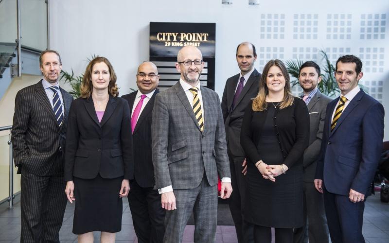New home for Blacks Solicitors as it announces Leeds city centre move