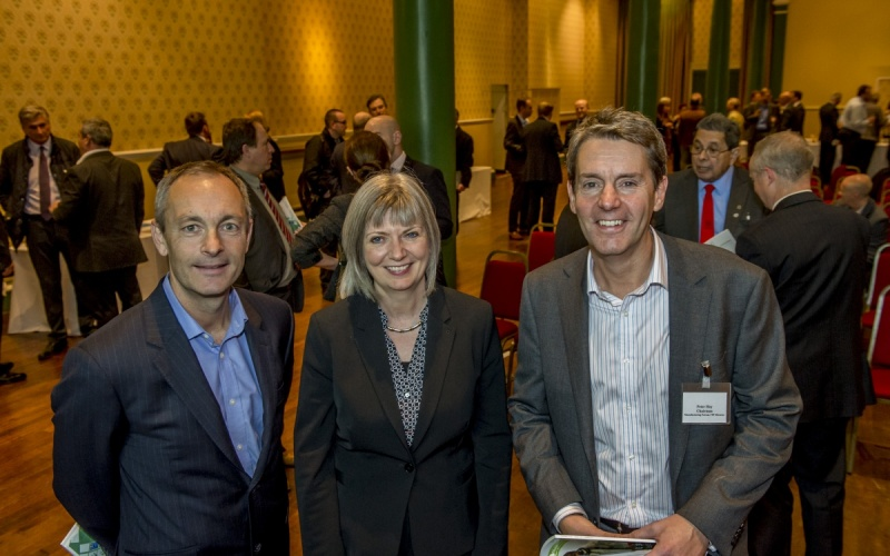DLA Piper announces sponsorship with Regional Manufacturing Forum in Sheffield