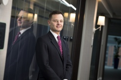 Property partner Simon Hellewell joins Ward Hadaway in Leeds