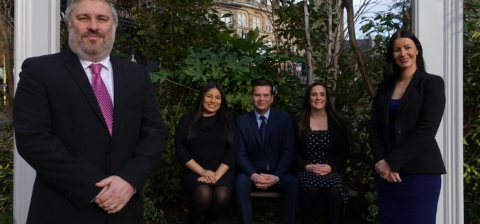 Milners marks 120th anniversary with Harrogate office launch