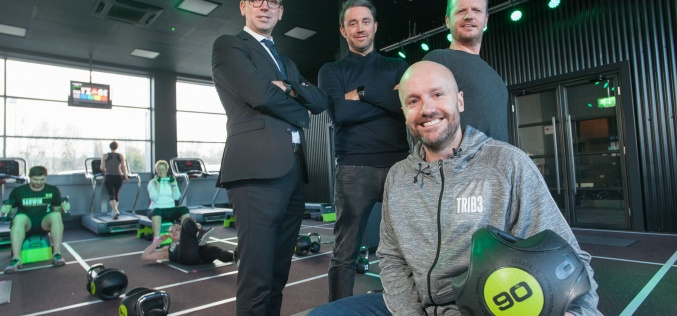 hlw Keeble Hawson helps TRIB3 with expansion of boutique gyms