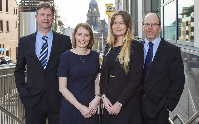 Commercial team expands again at Bury & Walkers Solicitors