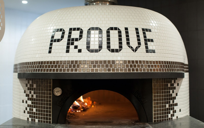 Wake Smith helps Sheffield pizzeria take slice of action in Manchester